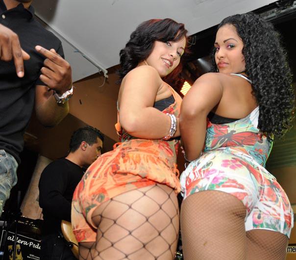 dominican republic ass